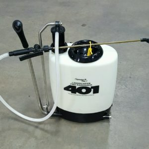 sprayers plus 401