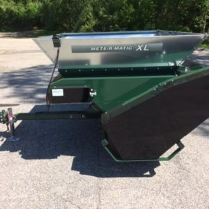 5-29 (New) Turfco Meter-R-Matic XL $12300
