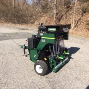 5-29 (New) Turfco TriWave 45 Greens Blades $11300